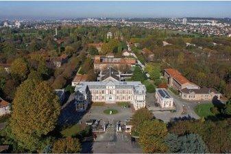 logement neuf Neuilly-sur-Marne Parc Maison Blanche