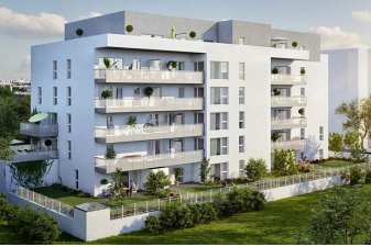Neho / Strasbourg / Bouygues Immobilier