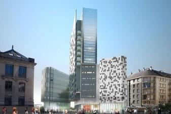 immo neuf tours besoin annuel de 10 000 logements neufs sur la r gion centre. Black Bedroom Furniture Sets. Home Design Ideas