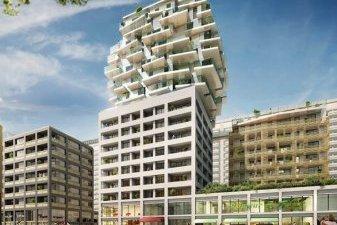 appartement neuf Lyon 3ème