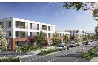 logements neufs Toulouse Saint-Simon