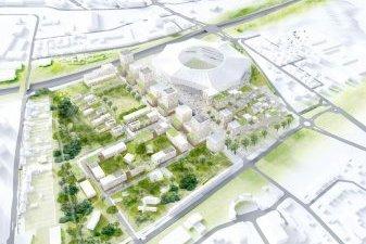 projet urbain nantes yellopark
