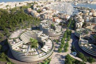 appartement neuf Cap d'Agde