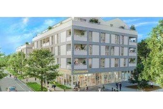 logement neuf Neuilly-sur-Marne