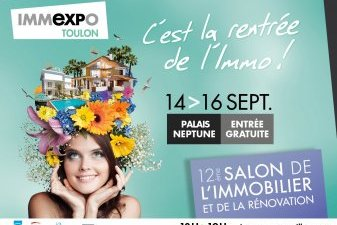 salon immobilier Toulon 2018