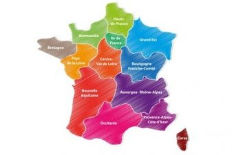 carte de la construction neuve en France