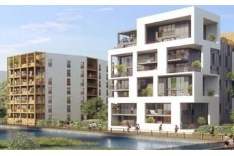 Pourquoi c 39 est le bon moment pour acheter un logement neuf for Acheter un appartement en construction