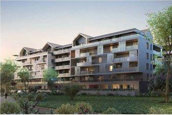 L'Inattendu / Strasbourg / Bouygues Immobilier & Ceetrus