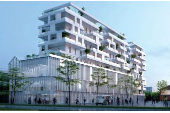 Sensations Urbaines / Toulouse / Saint-Agne Immobilier