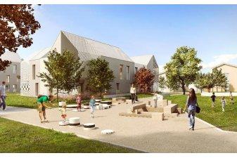 Calypso / La Rochelle / Vinci Immobilier & Sofimat
