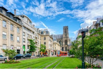 immobilier neuf Reims