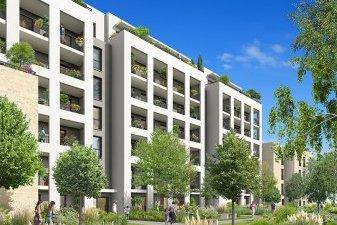 logement neuf Bordeaux Euratlantique