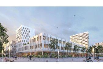 résidence étudiante Ivry-sur-Seine 94