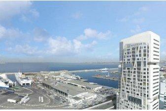 appartement neuf Marseille 2ème