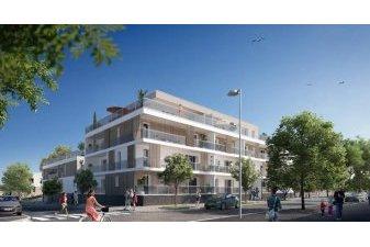 logement neuf St Nazaire