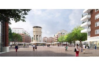 projet immobilier neuf Neuilly-sur-Marne