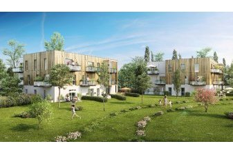 Du logement bois et abordable à Comines, près de Lille