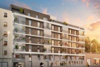 appartement neuf Villefranche-sur-Saône