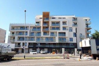 résidence étudiante Vélizy