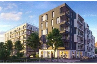 appartement neuf Ivry-sur-Seine