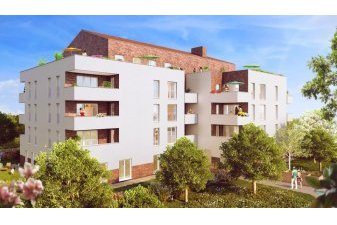 appartement neuf Neuilly-sur-Marne