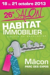 salon immobilier macon