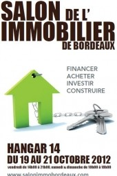 Immobilier neuf bordeaux le dernier salon de l 39 ann e for Salon de l immobilier bordeaux