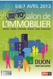 salon immobilier Dijon