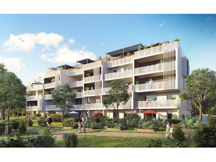 Bouygues immobilier en avant garde sur la qualit de l 39 air for Trouver logement neuf