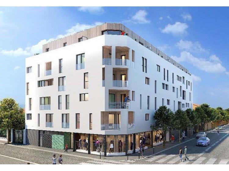 Deux nouveaux programmes neufs franciliens pour capelli for Trouver logement neuf