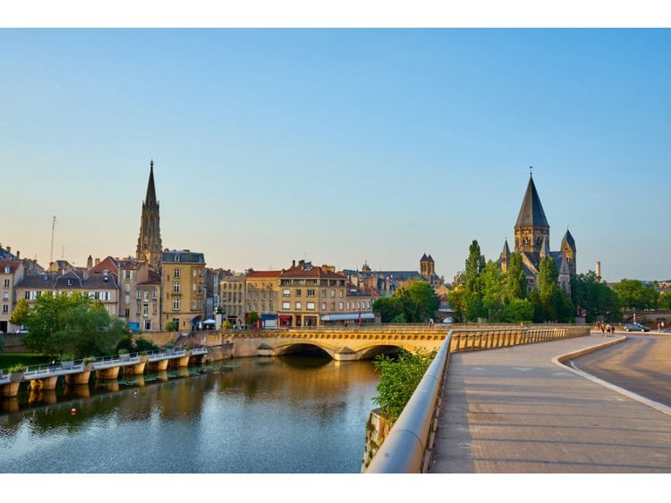 projet immobilier neuf Metz