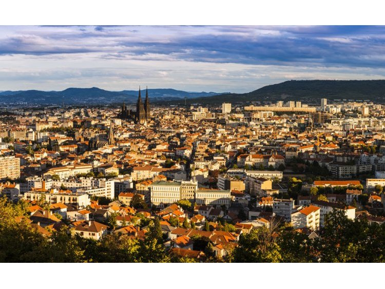 projet immobilier neuf Clermont-Ferrand