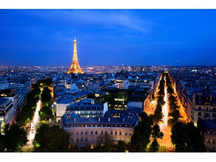 bien immobilier neuf Paris