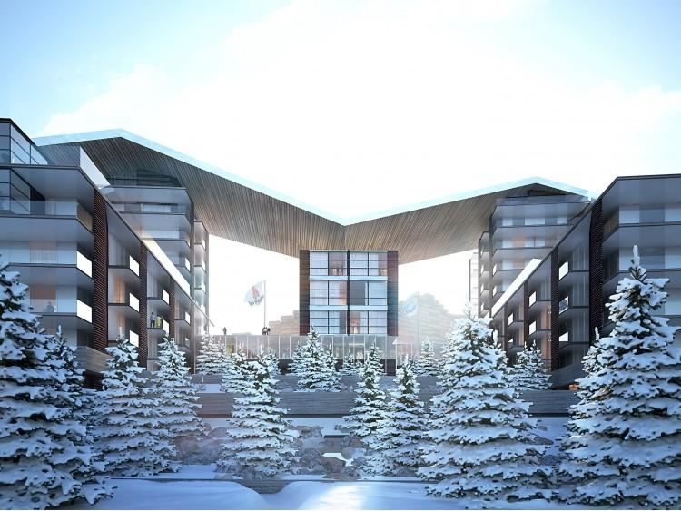 Pourquoi investir dans l 39 immobilier neuf la montagne for Trouver logement neuf
