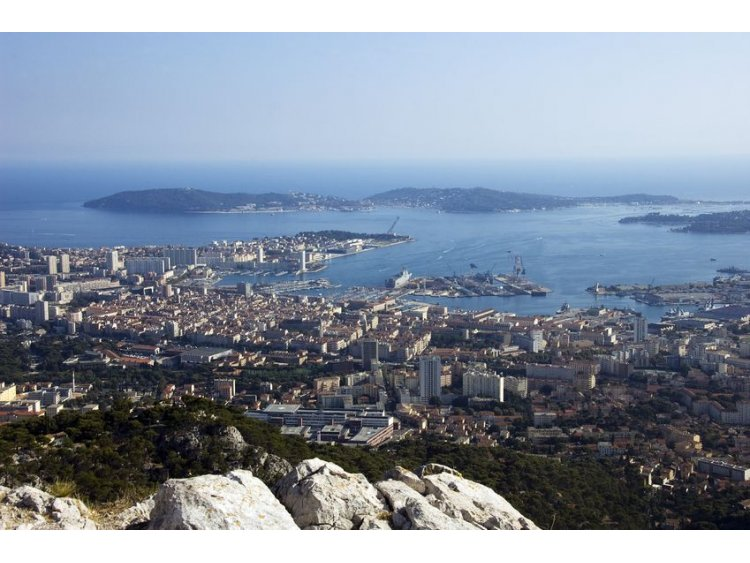 immobilier neuf Toulon