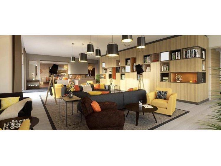 une nouvelle r sidence seniors suresnes. Black Bedroom Furniture Sets. Home Design Ideas