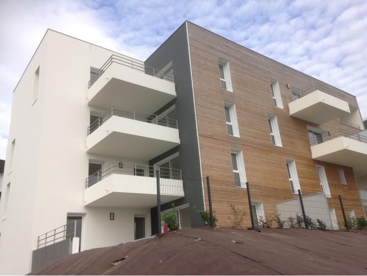 Livraisons multiples de programmes neufs dans le grand ouest for Trouver logement neuf