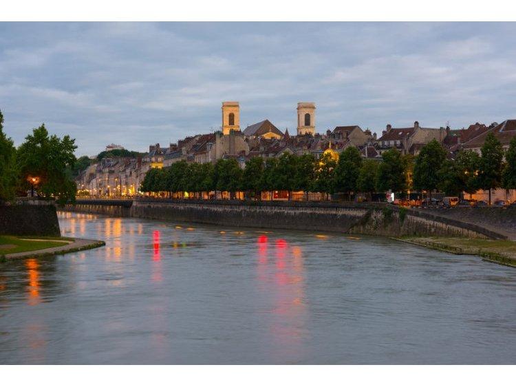 immobilier neuf Besançon