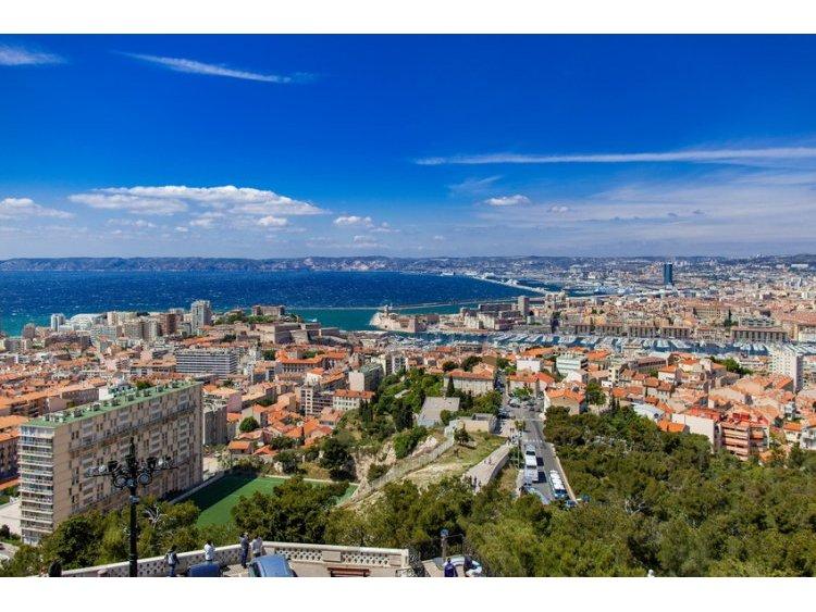 immobilier neuf Marseille