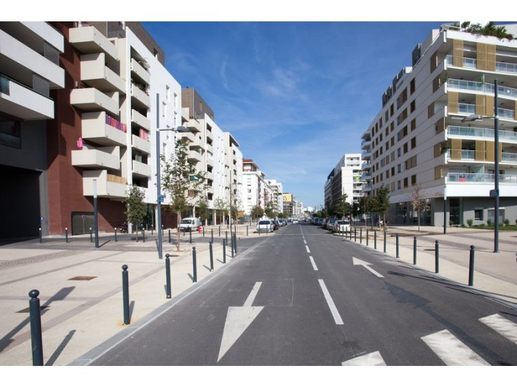 projet immobilier neuf Montpellier