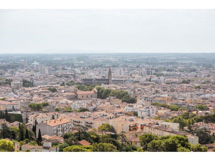 immobilier neuf Nîmes