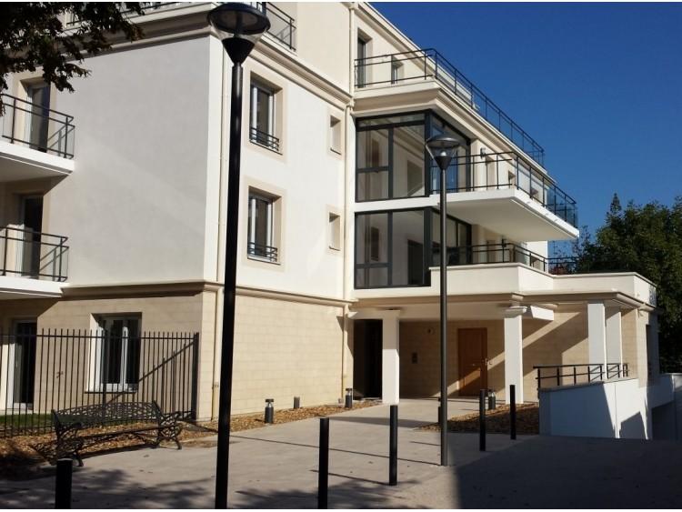 Livraison d 39 une vingtaine de logements neufs personnalis s for Trouver logement neuf