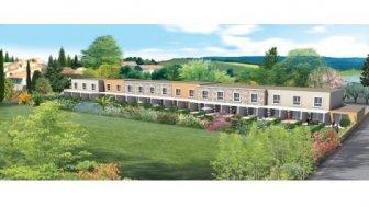 Investir programme neuf Villas du Parc Caissargues