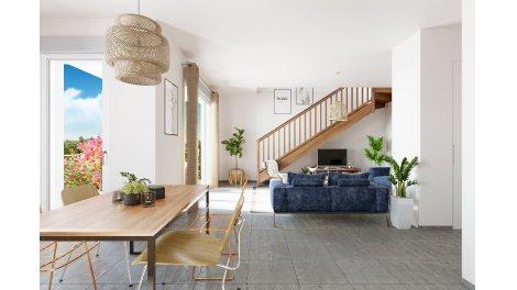 Immobilier ecologique à Sainte-Consorce