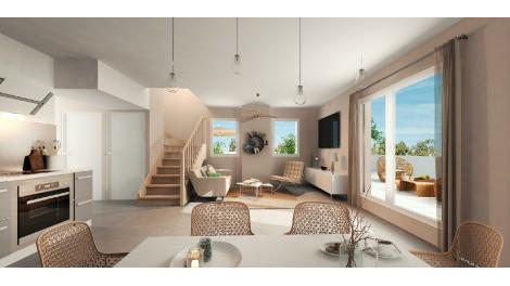 Immobilier basse consommation à Villeurbanne