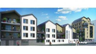 Programme immobilier neuf Roc 6 Villeurbanne
