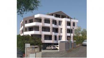 Pinel programme Villa Anastasia Saint-Raphaël
