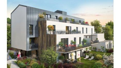 Immobilier ecologique à Toulouse