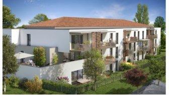 Pinel programme Calzea Saint-Orens-de-Gameville