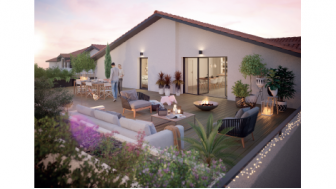 Éco habitat neuf à Saint-Orens-de-Gameville